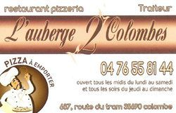 L'Auberge 2 Colombes